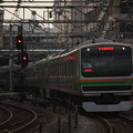 高崎線 E231系1000番台U525編成