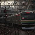 Photos: 高崎線 E231系1000番台U525編成