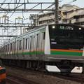 写真: 高崎線 E233系3000番台U221編成