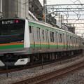 写真: 高崎線 E233系3000番台E-17編成
