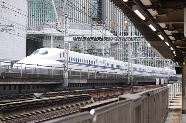 東海道新幹線 N700系2000番台X67編成
