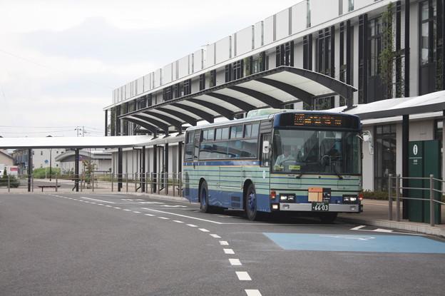 仙台市営バス 仙台230あ6603 (1)