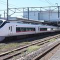 E657系K2編成