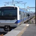 水戸線 E531系3000番台K554編成