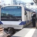 常磐線 E531系K425編成