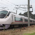 E657系K17編成 5M 特急ひたち5号 いわき 行