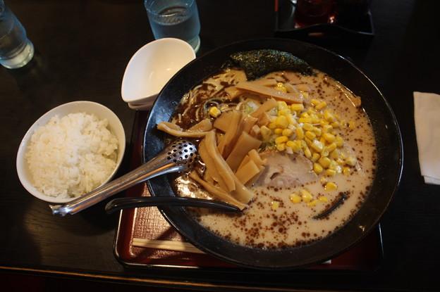 らーめんげんき屋 ラーメン 期間限定メニュー (2)