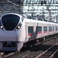E657系K17編成 2M 特急ひたち2号 品川 行
