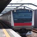 京葉線 E233系5000番台ケヨ512編成