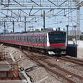 京葉線 E233系5000番台ケヨ509編成