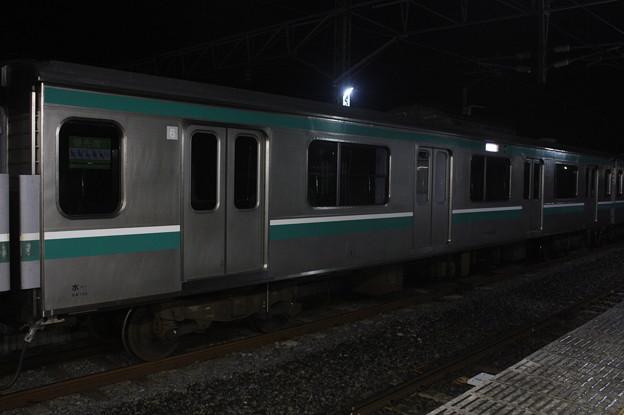 サハE500-2