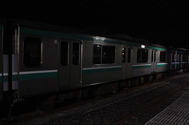 モハE500-5