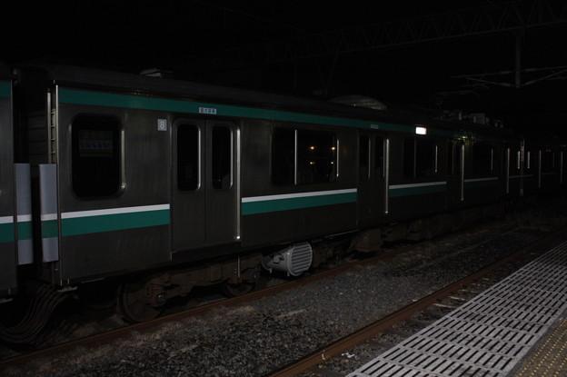モハE501-5