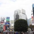 渋谷散策 20181111_01