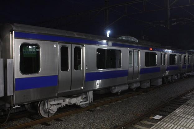 サハE530-2018