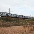 水戸線 E531系 (1)