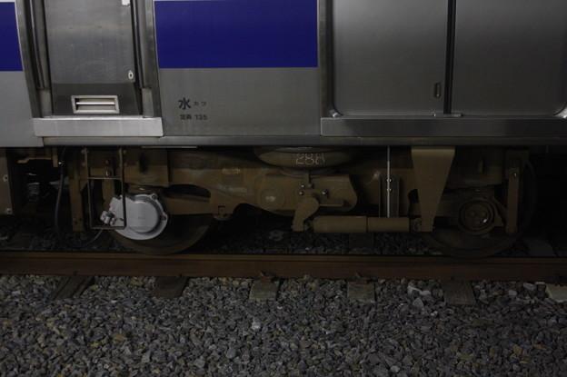 E531系 台車 (3)