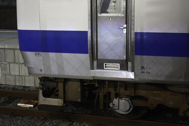 E531系 床下機器類 (1)