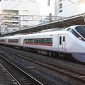 E657系K17編成 65M 特急ときわ65号 勝田 行