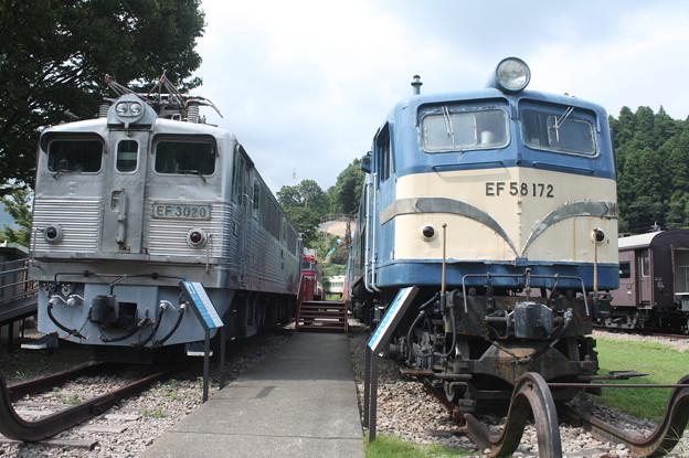 EF30 20・EF58 172