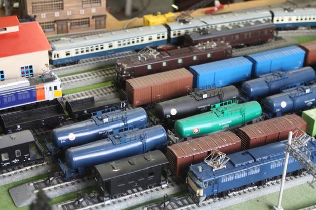 碓氷峠鉄道文化むらの模型 20180812_256