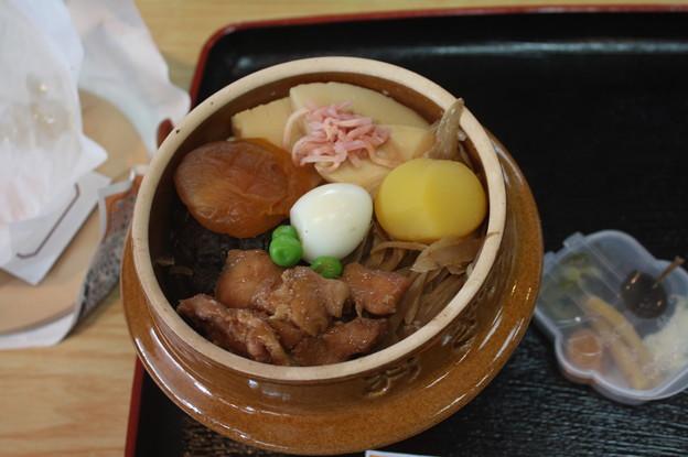 釜めし (3)