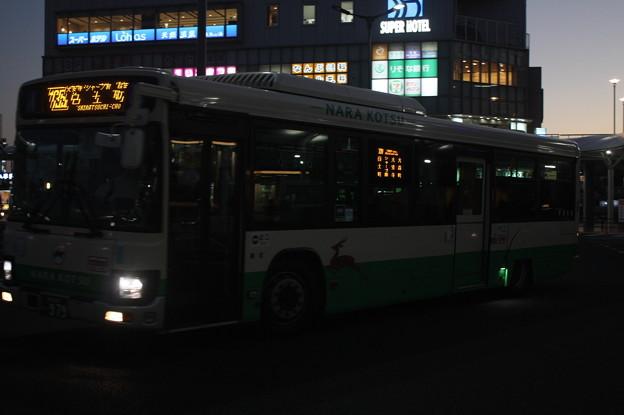 奈良交通 奈良200か1052