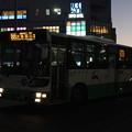 Photos: 奈良交通 奈良200か192