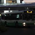 Photos: 奈良交通 奈良200か682