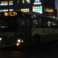 Photos: 奈良交通 奈良200か436