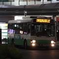 Photos: 奈良交通 奈良200か599