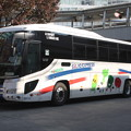 Photos: 阪神バス 301‐53号車