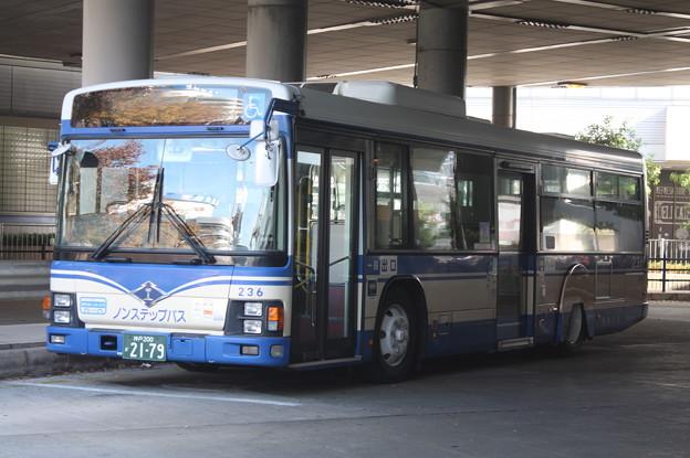 阪神バス 236号車