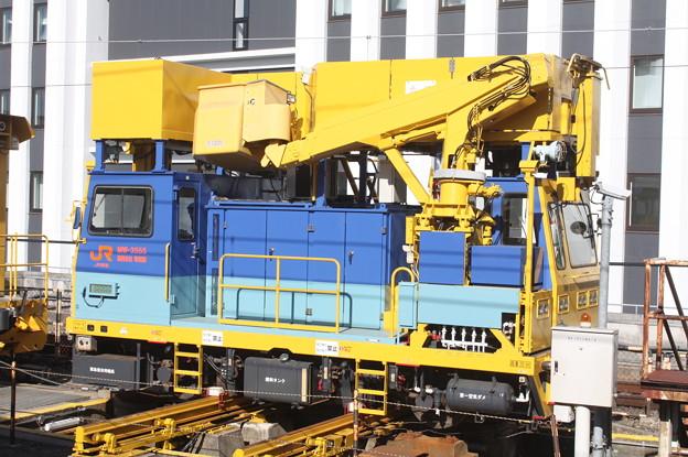 JR東海 東海道新幹線 マルチプルタイタンパー (2)
