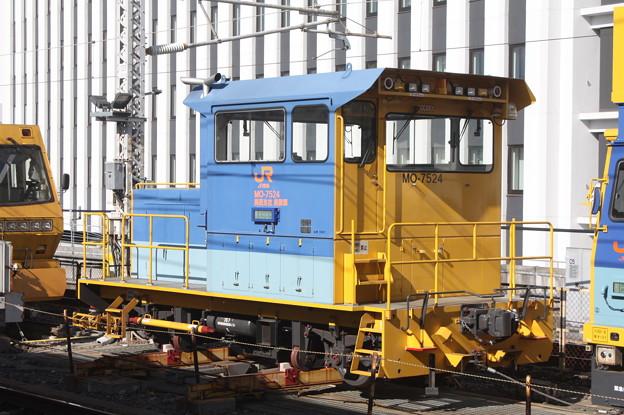 JR東海 東海道新幹線 マルチプルタイタンパー (3)