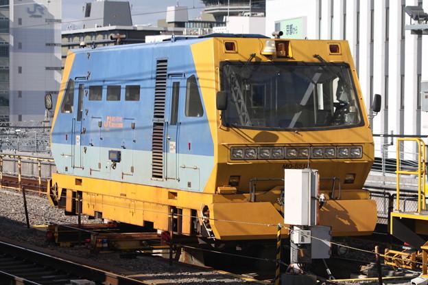 JR東海 東海道新幹線 マルチプルタイタンパー (4)