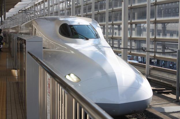 東海道新幹線 N700系1000番台(N700A)G10編成