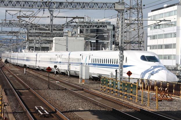 東海道新幹線 N700系1000番台(N700A)G41編成