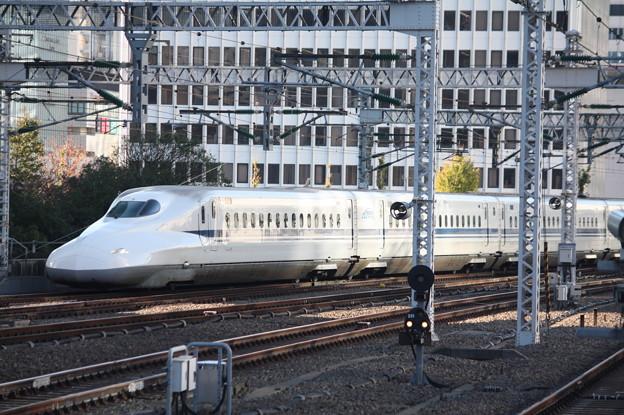 東海道新幹線 N700系2000番台X32編成