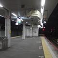 Photos: 大和路線・奈良線 奈良駅4番のりば・5番のりばホーム