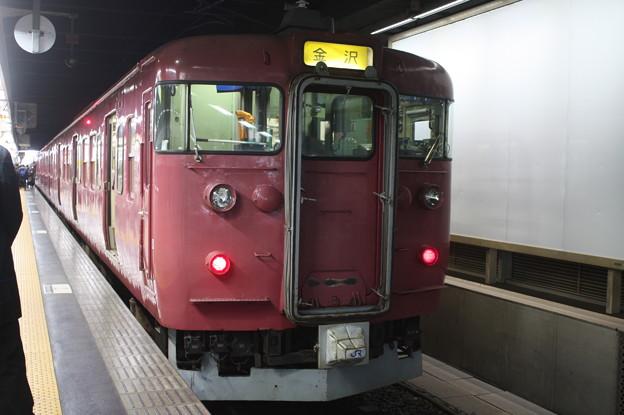 七尾線 415系800番台