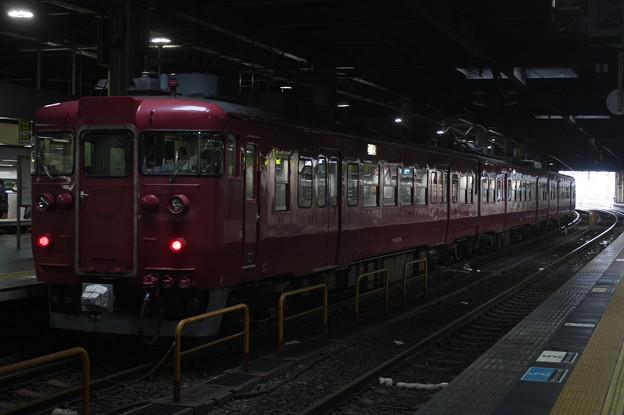 七尾線 413系