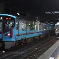 Photos: IRいしかわ鉄道 521系