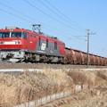 安中貨物 5094レ EH500-79+タキ1200形12B+トキ25000形4B (8)