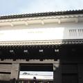 金沢城跡観光 20181230_04