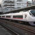 E657系K3編成 65M 特急ときわ65号 勝田 行 2019.01.25