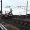 2094レ EH500-34+コキ