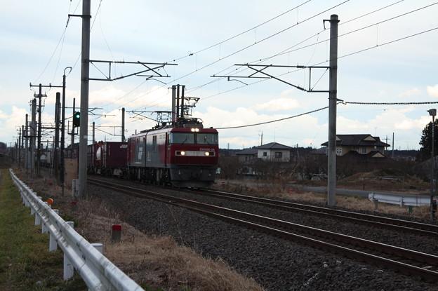 2094レ EH500-34+コキ (2)