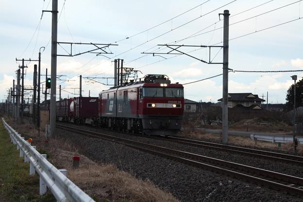 2094レ EH500-34+コキ (5)