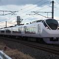 Photos: E657系K6編成 80M 特急ときわ80号 品川 行